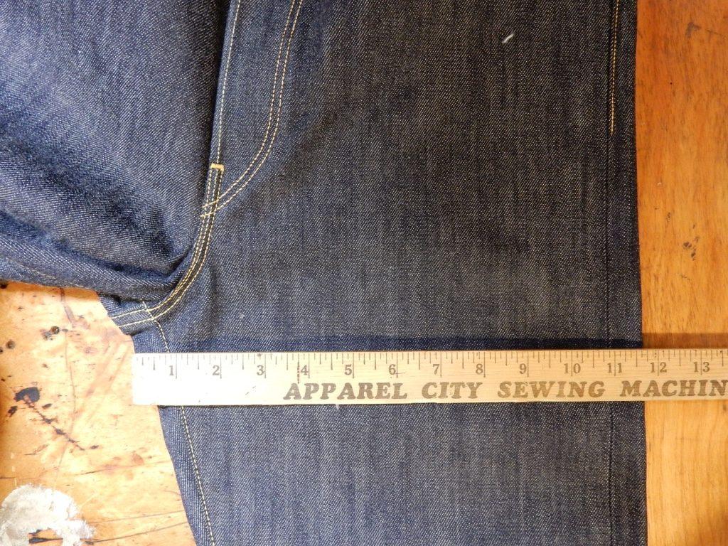 KS1002 thigh